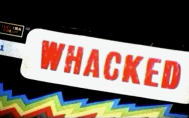 Whacked
